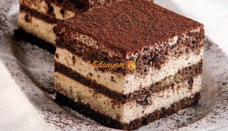 Тирамису торт простой рецепт